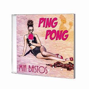 Ep Ping Pong - 5 Faixas