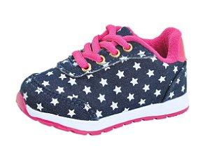 Tênis Jogging Bambili Star