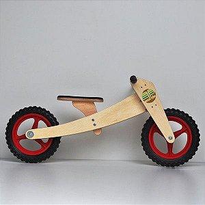 Wood Bike 2 em 1