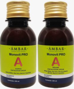 Kit Monovit Pro A 100ml