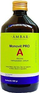 Máscara Monovit Pro A
