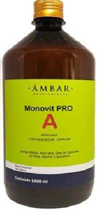 Mascara Monovit Pro A 1 litro