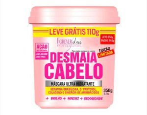Desmaia Cabelo Forever Liss 350gr