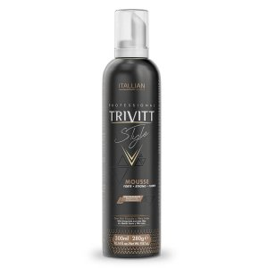 Mousse Trivitti Style Itallian- 300ml