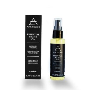 Essential Night Oil - Aline Riscado