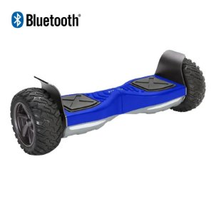 Hoverboard Off-Road com Bluetooth 7,5 polegadas - Azul