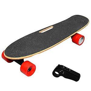 Skate Elétrico 350W - 20KM/h