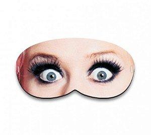 Máscara de dormir Patricinha