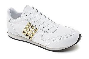 Sneaker Marina Mello - Branco