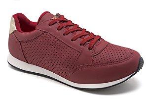 Sneaker Marina Mello - Vermelho