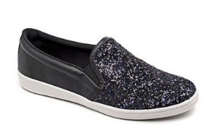 Slip On Marina Mello - Brocado Royal