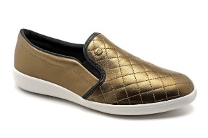 Slip On - Lumina Bronze | Matelace