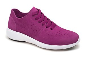 C16055 - Tênis Marina Mello - Pink
