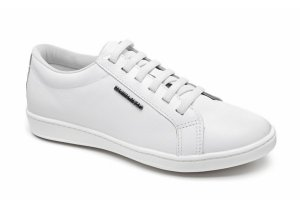 C12089 - Tênis Marina Mello - Cabra Branco
