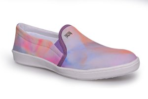 Slip On Marina Mello - Tie Dye