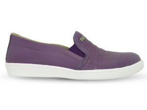 Slip On Marina Mello - Ametista | Matelace