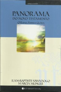 Panorama do Novo Testamento - ICI