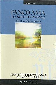 Panorama do Novo Testamento - ICI