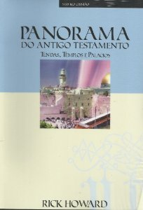 Panorama do Antigo Testamento - ICI