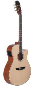 Violao Tagima TW-29 Medium Jumbo Elétrico Natural