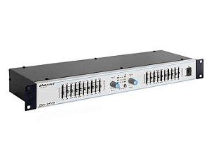 Equalizador Oneal OGE-1020 10 Bandas Stereo
