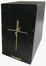 Mini Cajon Liverpool - FE