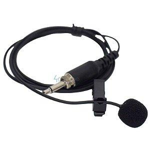 Microfone Lapela TG-88LP