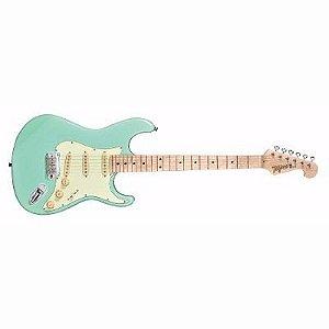 Guitarra Tagima Strato Caster T-635 Classic PG Verde Pastel