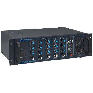Cabeçote Amplificado Oneal Power OMXP-620 360W
