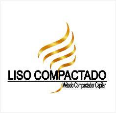 Amostra kit Liso Compactado
