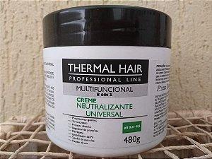 Kit  (5 Shampoos + 5 Condicionadores + 5 Cremes Neutralizantes)