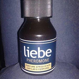 Liebe Pheromone Perfume Afrodisíaco Capilar e Corporal