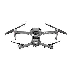 Drone DJI Mavic 2 Pro Fly More Combo - Cinza - Wifi com GPS Integrado 3 Baterias Retenção de Altitude 31 Min. de Voo com Auto Retorno 72Km