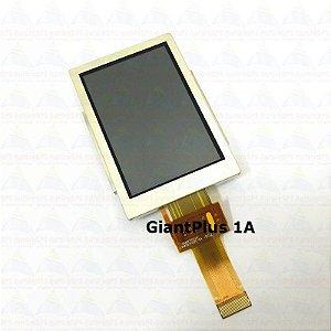 Tela Display LCD Garmin para GPSMAP 64X/64SX/64ST - Todas as versões (15/20 dias corridos chegará)