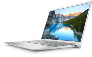 "Notebook Dell Inspiron 15.6"" Intel 1165G7 16GB RAM MX350 2GB  512GB PCIe M.2 pronto para Windows 11"