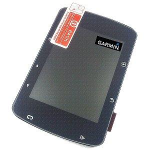 Tela Display LCD Garmin para Ciclocomputador EDGE 520