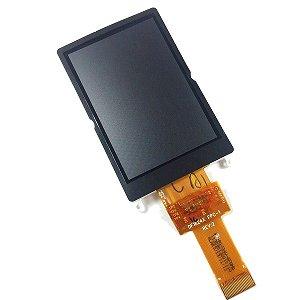 Tela Display LCD Garmin para GPSMAP 64S - Todas as versões (15/20 dias corridos chegará)