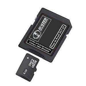 Cartão Hbuster 2019 Multimídia GM Captiva SD Card HBO-8958-53