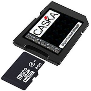 Cartão Primo Caska 2019 - Exclusivo Linha Premium antigo com 3G