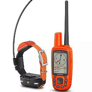Garmin Gps Astro 430T Dispositivo de Rastreamento para Cães com Coleira Bundle T5