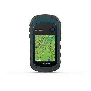 "GPS Portátil Robusto Garmin eTrex 22X - Visor 2.2"", rede GLONASS 8GB"