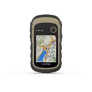 "GPS Portátil Robusto Garmin eTrex 32X - Visor 2.2"", rede GLONASS 8 GB ANT+"