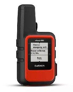 GPS Garmin inReach Explorer Mini Comunicação por Satélites GPS com Rastreador