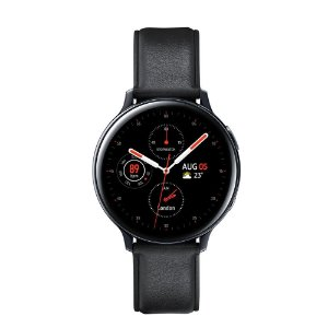 Smartwatch Samsung Galaxy Watch ACTIVE2 Aço Inoxidável SM-R820NS - Preto