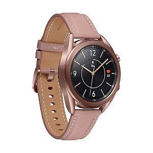 Smartwatch Samsung Galaxy WATCH3 SM-R850 - Mystic Bronze