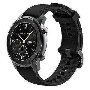 Smartwatch Xiaomi Amazfit GTR 42mm Preto