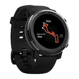 Smartwatch Xiaomi Amazfit Stratos 3 A1929 - Preto