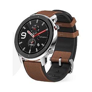 Smartwatch Xiaomi Amazfit GTR 47mm Marrom