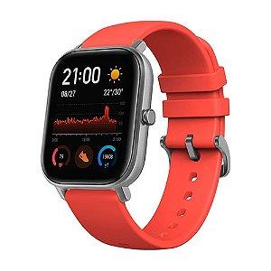 Smartwatch Xiaomi Amazfit GTS A1914 - Laranja