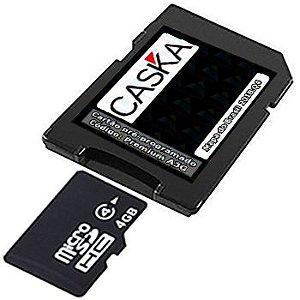 Cartão Primo Caska 2020 - Exclusivo Linha Premium antigo com 3G